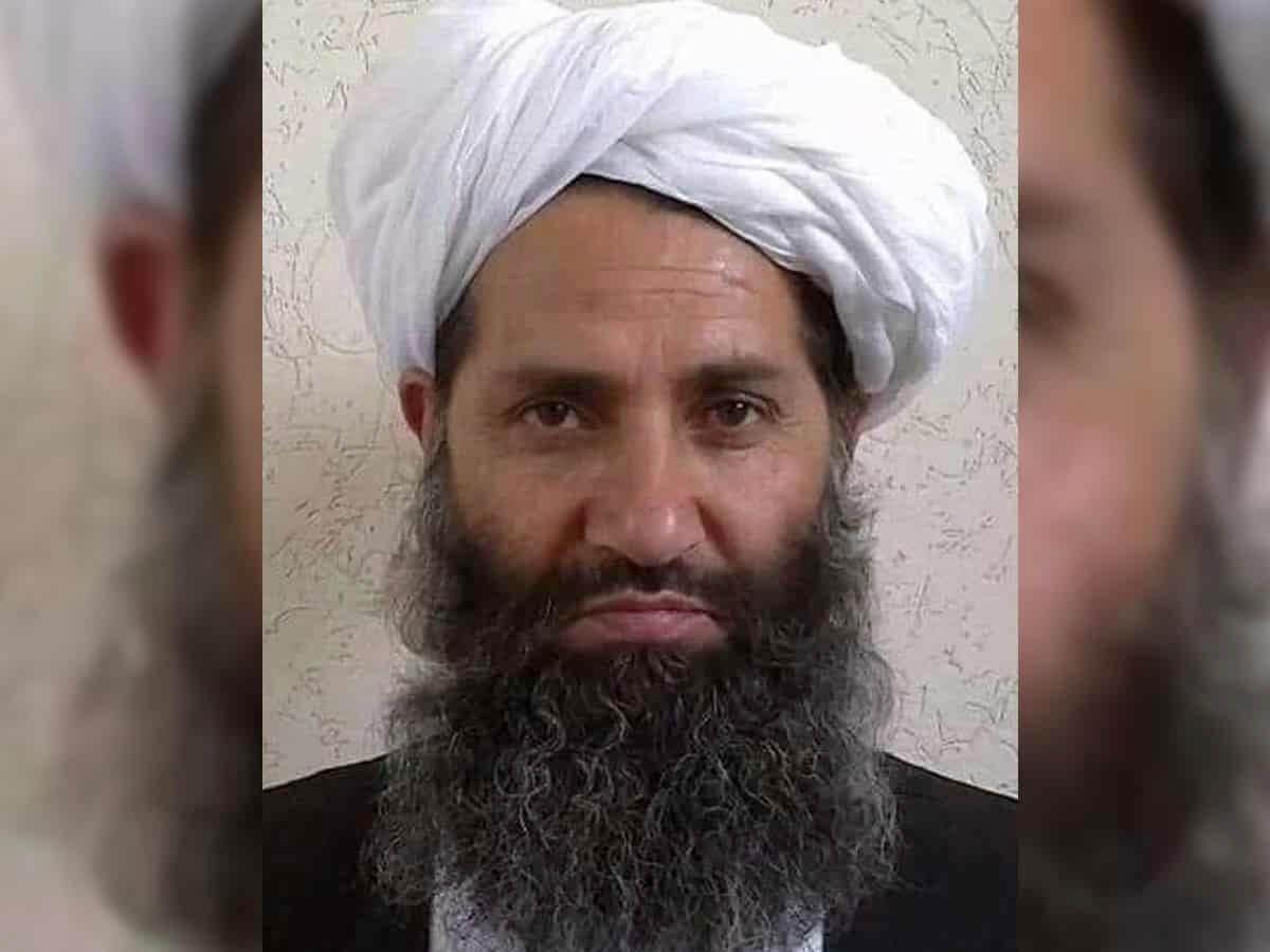 Taliban leader Mullah Hasan Akhund nominated as head of Afghanistan - The  Free Media